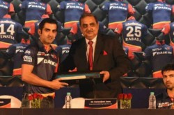 Ipl 2020 Gautam Gambhir Likely To Become A Co Owner Of Delhi Capitals