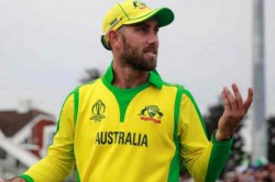 My Partner Was The First Person Who Noticed It Glenn Maxwell Opens Up On Mental Health Issues