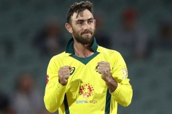 Glenn Maxwell Is A Three Dimensional Player Will Return To Squad Soon Aaron Finch