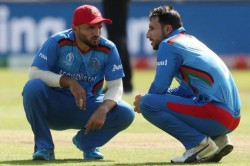Gulbadin Naib Threatens To Name Afghanistan Players Who Deliberately Underperformed