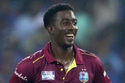 India Vs West Indies My Father Is Not Courtney Walsh Says Leg Spinner Hayden Walsh
