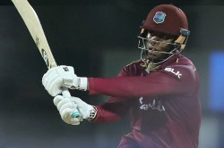 India Vs West Indies 1st Odi Shimron Hetmyer Century Powers Wi In Chase Of