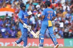 India Vs West Indies Shreyas Iyer Rishabh Pant Half Centurys Iyer Falls After Century Stand