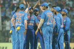 India Vs West Indies 3rd T20 Live Score India Win Big To Bag Series 2