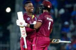 Very Happy Kieron Pollard Delighted As Shimron Hetmyer Delivers On Promise In Chennai Odi Win