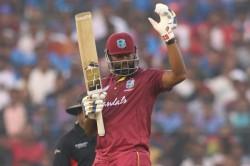 India Vs West Indies 3rd Odi Nicholas Pooran Kieron Pollard Set India 316 For Series Win