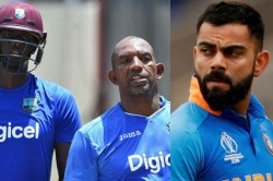 India Vs West Indies Virat Kohli S Wicket Is Key Difficult Proposition To Get Him Out Says Phil