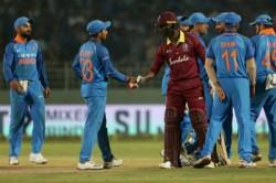 India Vs West Indies Rain Threat For Hyderabad T20i