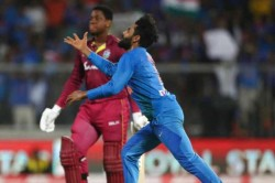 When It Didn T Spin At Chepauk India West Indies Spinners Set Unwanted Record In 1st Odi