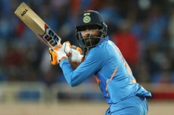 Ravindra Jadeja S Improvement With Bat So Important Sourav Ganguly