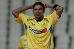 Former Csk Spinner Shadab Jakati Quits All Forms Of Cricket