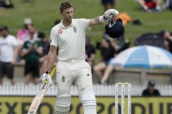 Watching Joe Root Bat Is Like Watching Paint Dry Fidel Edwards Slams England Captain
