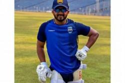 Rohit Sharma Trolls Kedar Jadhav Asks Him To Focus On Batting Instead Of Posing
