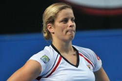 Kim Clijsters Announces Plan To Make Tour Comeback In March