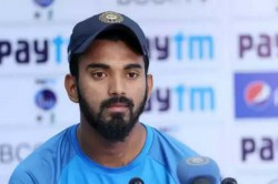 Plans Were Clear That You Have To Hit Boundaries Kl Rahul After India Win Hyderabad T