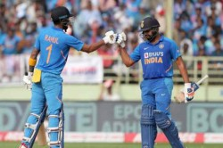 India Vs West Indies 2nd Odi Live Score Rohit Rahul Hit Hit Hundreds As India Eye Big Total