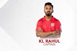 Kl Rahul Appointed Kings Xi Punjab Captain For Ipl