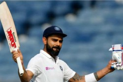 Icc Test Rankings Virat Kohli Retains Top Spot Among Batsmen Bumrah 6th Among Bowlers