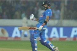 Just Amazing Vivian Richards In Awe Of Virat Kohli After India Captain Hits World Record