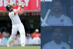 Virat Kohli Jokes Umesh Yadav Can Come In At No 3 With The Way He Is Batting