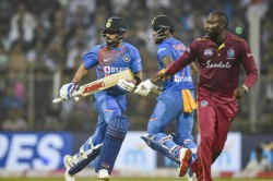 India Vs West Indies 3rd T20 Highlights Wankhede T20 Records Here Is List
