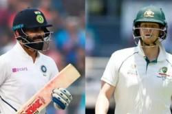 Virat Kohli Reclaims No 1 Test Rank After Steve Smith S Poor Run Vs Pakistan
