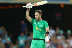 Day After Million Dollar Ipl Bid Maxwell Smashes 83 Off Just 39 In Bbl