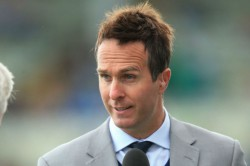 Absolute Garbage Michael Vaughan Criticises Icc Rankings