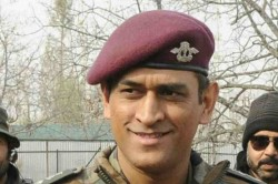 Ms Dhoni Turns Producer To Tell Stories On Army Officers Show To Release In