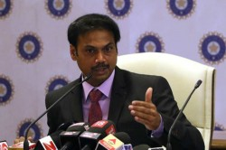 I Think We Did Our Best Msk Prasad Says He Does Not Regret End Of Tenure Before T20i World Cup