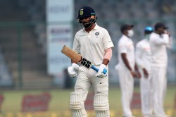 Ranji Trophy Murali Vijay Fined For Showing Dissent Over Umpire Decision