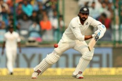 Murali Vijay Says With Sourav Ganguly At The Helm I Hope Things Will Change