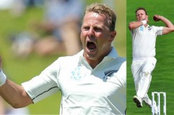 Neil Wagner Becomes Second Fastest Nz Bowler To Pick 200 Test Wickets