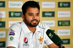 Lacked In All Three Departments In Both Tests Against Australia Says Pakistan Captain Azhar Ali