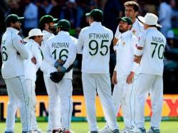 Pakistan Vs Sri Lanka Pakistan Recalls Batsman Fawad Alam After 10 Years