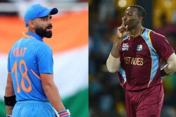 India Vs West Indies 1st T20 Teams Reached Hyderabad West Indies Players Practice In Uppal