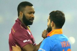 India Showed Why They Are One Of The Best Teams In The World Kieron Pollard