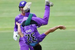 Watch Afghan Spinner Celebrating After Taking A Wicket In Bbl