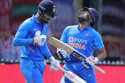 India Vs West Indies Kohli Rahul Out Sheldon Cottrell Strikes Twice To Hurt India