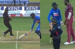 Right Decision Was Made That S Important Pollard On Jadeja Run Out Call
