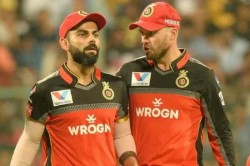 Rcb Brutally Trolled On Twitter Requesting Nasa To Find Ballls Hit By Kohli Devilliers
