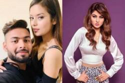 Late Night Dinner In Mumbai Is India Cricketer Rishabh Pant Dating Bollywood Actress Urvashi Rautela