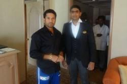 Chennai Hotel Staffer Responds To Sachin Tendulkar S Video Requests To Meet Him