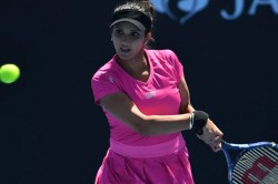 Sania Mirza Returns To Indian Fed Cup Team After Four Years