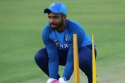 India Vs West Indies Locals Hope To See Sanju Samson In Action In Second T20i