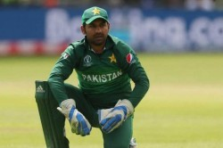 Sarfaraz Ahmed Set To Be Recalled For Bangladesh T20is