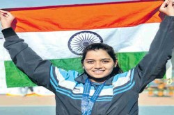 South Asian Games Sakshi Malik And Ravinder Led India Win Four More Gold Medals