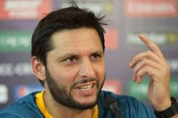 Shahid Afridi Confesses He Smashed Tv Inside Wall After Watching Daughter Imitate Indian Daily Soap