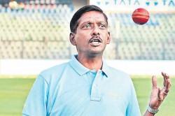 Laxman Sivaramakrishnan To Replace Msk Prasad As New Bcci Chief Selector