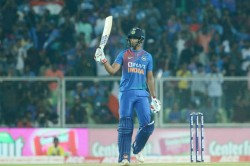 India Vs West Indies Shivam Dube Slams Maiden T20i Fifty Virat Kohli Gets Lauded For His Masterstrok